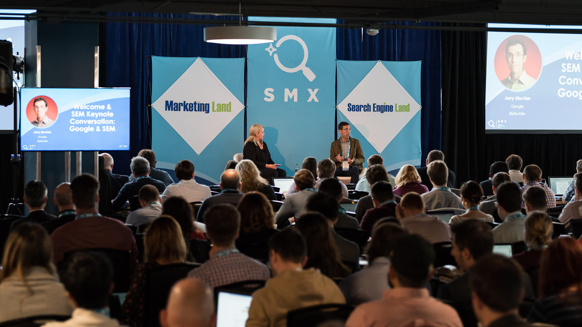 Last call! Secure your seat at SMX East now