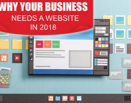 Why Your Business Needs a Website in 2018 featured