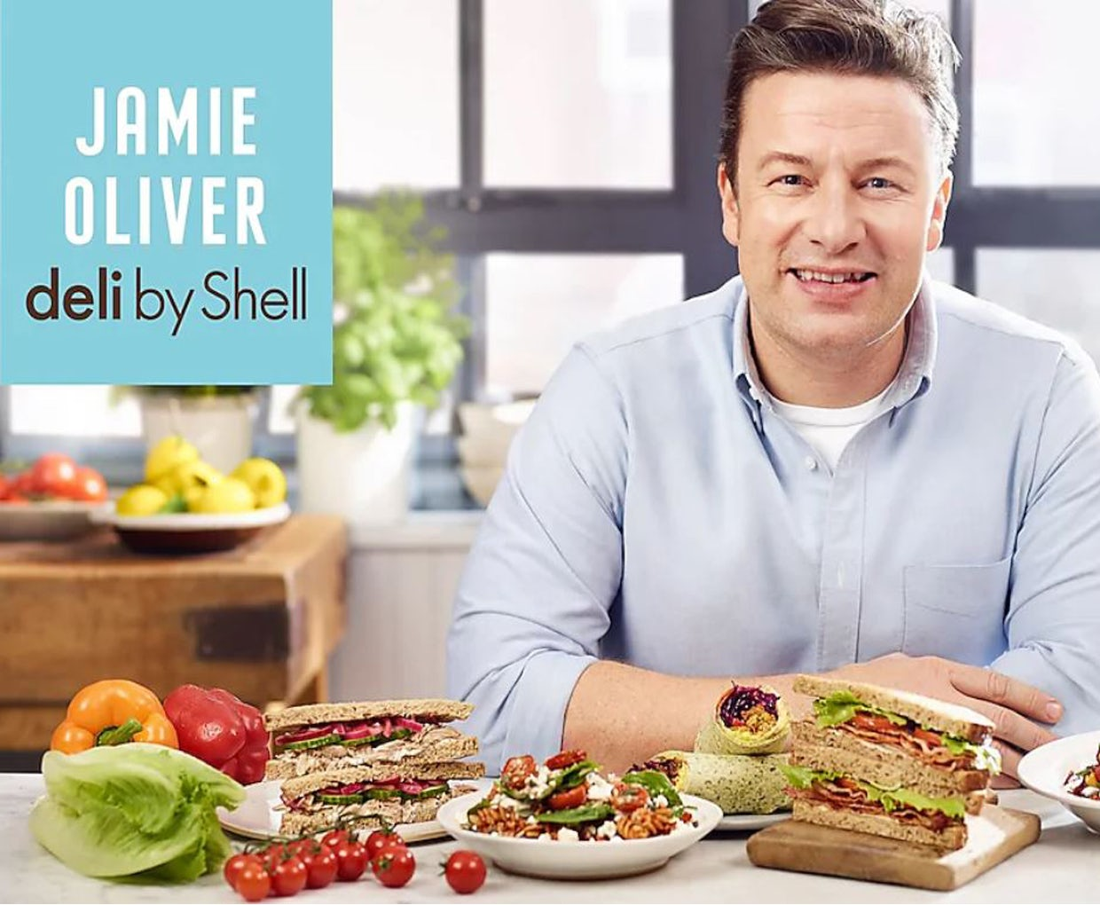 Ellen Hammett: Jamie Oliver's defence of his Shell deal suggests an over-inflated view of the power of his 'brand'