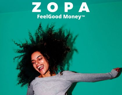 The story of Zopa: The fintech firm taking on the big banks