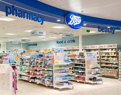 Boots aims to 'reinvent' retail experience with dramatic beauty overhaul