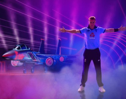 England focuses on 'excitement' of cricket in World Cup marketing push