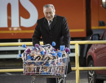 Warburtons on its new bagels ad: 'Without De Niro we wouldn't have run that creative'