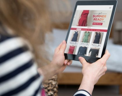 How digital is changing retail across EMEA