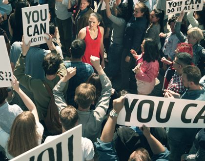 Galaxy aims to futureproof its brand with 'step change' in brand positioning