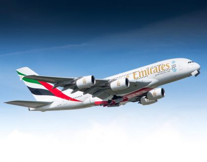 Beyond air miles: Emirates Airlines rewards customers for engagement