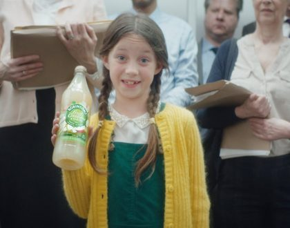 Marketing That Matters: How Britvic rescued Robinsons from decline