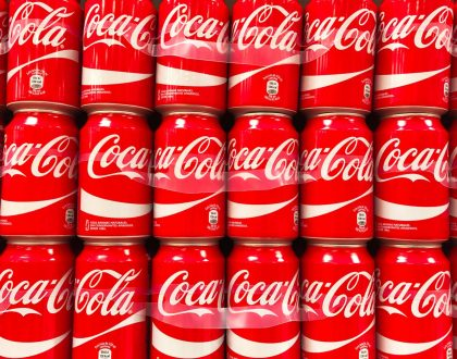 Coco-Cola CEO praises 'consumer-centric' innovation as Coke brand grows