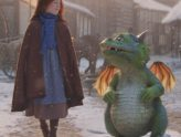 John Lewis and Waitrose launch first joint Christmas ad about an over-excitable dragon