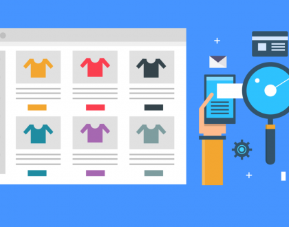 How to Optimize Category Pages with Informational Copy