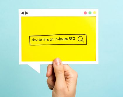 How to Hire an Enterprise SEO Expert for Your Marketing Team